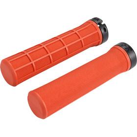 Cube RFR Pro HPA Manopole, rosso/nero